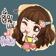Veolet - Cutie Girl