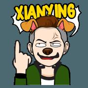 Xianying Receh