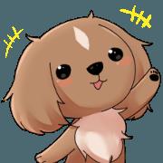 Dog's Choco-kun2