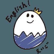 egg prince (English ver.)