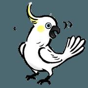 有種鳥叫巴丹