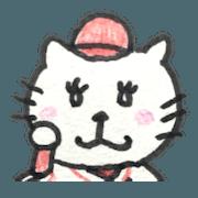 Hiroshima cat3.