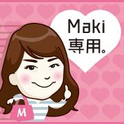 Maki designated
