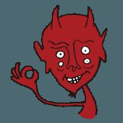 Crunk Devil