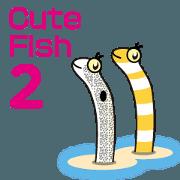 Cute Fish 2