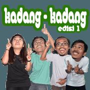 The Kadang-Kadang I