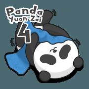 潘達圓仔 Panda Yuan-Zai 4