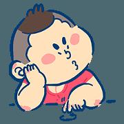 小鮪魚トロちゃん