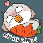 "[""very miss rabbit""5""(Thai)""]"
