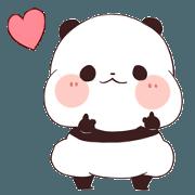 Yururin Panda的日常