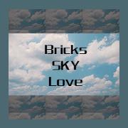 磚塊天空圖