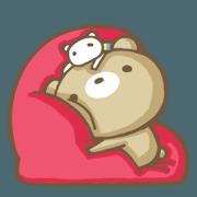 親愛小熊 - 給你的