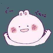yuru yuru rabbit
