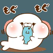 ♥あざらしちゃん♥