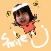 微笑女孩超可愛記