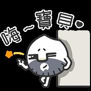 米粒大叔 - 日常生活
