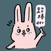 邦邦Bunny.