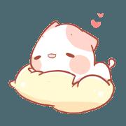 Pink Cat 小儀