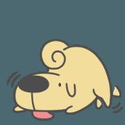 可靠的狗狗(英)