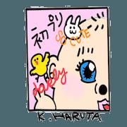 HARUTA THE CHUBBY FAIRY 4