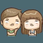Misa&阿肥的二人萌蠢生活