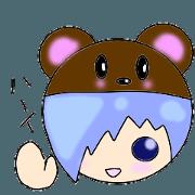 I will help the bear of the bear