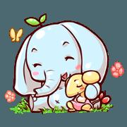 象寶的森林日常