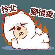 星座小熊(遲到專用)