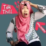 TokThill