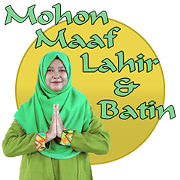 Mrs.Dini Lebaran Edition