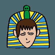Q-Pharaoh