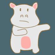 Hippo Tetanus