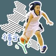 阿毛與籃球的生活