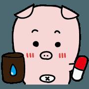 我是隻豬-實用日常