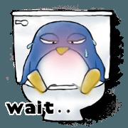 企鵝咚咚-IN01