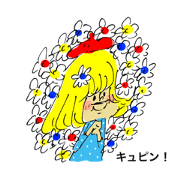 original character higemi