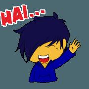 Komikan Kid : Kid Strife Daily 1