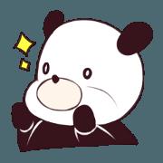 Panda and life