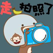 猴猴子-日常攝影