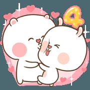 TuaGom : Mhee Noom & Tai Nim 4