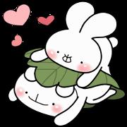 緩緩×甜心♡熊兔寶 10=春