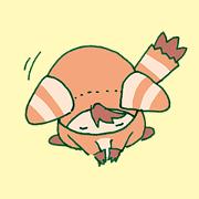 "[""Cute & fuzzy ""POPIN tribe""2""]"
