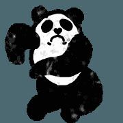 熊貓舞不停VOL.3
