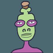 Head Bottle is fun. -CH