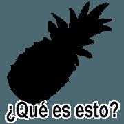 (西班牙語)猜猜看這是什麼?9