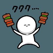 Daradara-Sticker9