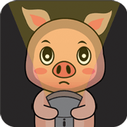 A Lazy Piggy 1.3