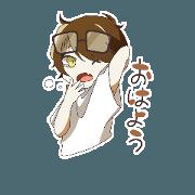 Idola sticker
