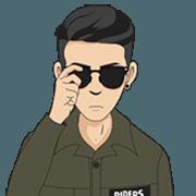 Tampan Kembali (Animated)