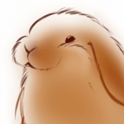 A Classic Rabbit